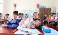 Lần đầu tiên tổ chức cuộc thi viết về thảm họa da cam ở Việt Nam