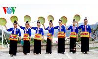 Người phụ nữ dày công gìn giữ bản sắc văn hóa dân tộc Kháng