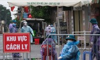 Việt Nam chống COVID-19 thành công nhờ thông tin sớm và rõ ràng cho người dân