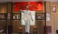 Chủ tịch Hồ Chí Minh - biểu tượng tinh thần thiêng liêng của kiều bào Thái Lan