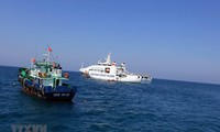 Phú Yên ngăn chặn khai thác thủy sản bất hợp pháp