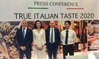 Italy quảng bá ẩm thực tại Việt Nam