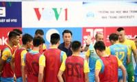 Sức trẻ lan tỏa trong vòng loại giải Futsal HDBank 2020