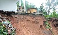 Thủ tướng chỉ đạo công tác khắc phục hậu quả động đất tại Mường Tè, Lai Châu