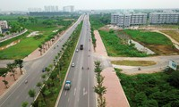 Phát triển hạ tầng làm nền tảng thu hút đầu tư nước ngoài