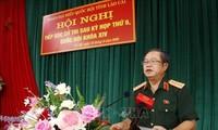 Phó Chủ tịch Quốc hội Đỗ Bá Tỵ: Lào Cai cần phát huy thế mạnh để phát triển kinh tế