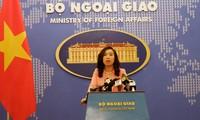 ASEAN và Trung Quốc sẽ sớm nối lại đàm phán COC