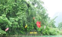 Phát huy giá trị du lịch của Khu di tích quốc gia đặc biệt tỉnh Cao Bằng