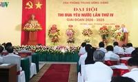 Văn phòng Trung ương Đảng phát huy truyền thống trung thành, tận tụy, sáng tạo, làm tốt công tác tham mưu, phục vụ Đại