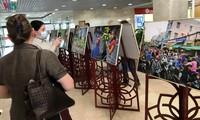 Khai mạc triển lãm ảnh về Việt Nam của nhiếp ảnh gia Nga