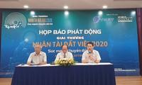 Giải thưởng Nhân tài Đất Việt 2020 tập trung cho chuyển đổi số