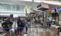 Đưa hơn 210 công dân Việt Nam tại Indonesia về nước