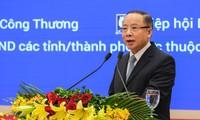 Hiệp hội DNNVV Việt Nam kiến nghị giải pháp hỗ trợ DN tận dụng cơ hội từ Hiệp định EVFTA