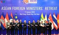 Việt Nam chuẩn bị cho Hội nghị Bộ trưởng Ngoại giao ASEAN lần thứ 35