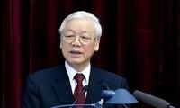 Lãnh đạo Đảng, Nhà nước Việt Nam gửi điện mừng Quốc khánh Ấn Độ