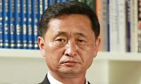 Điện mừng và điện thăm hỏi Triều Tiên