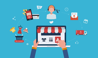 Việt Nam mỗi ngày có 30 triệu lượt mua hàng trực tuyến