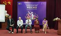 Thành lập Câu lạc bộ sức khỏe Wecho