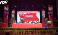 Đại hội Đại biểu Đảng bộ Đài Tiếng nói Việt Nam lần thứ 26 cơ bản thành công với những mục tiêu đã đề ra