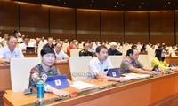Nỗ lực thực hiện các tiêu chuẩn lao động quốc tế
