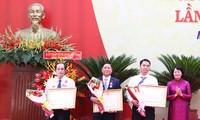 Ninh Thuận cần khai thác các thế mạnh để phát triển nhanh và bền vững