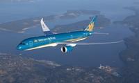 Vietnam Airlines tặng vé máy bay cho thủ khoa đầu vào các trường đại học, cao đẳng