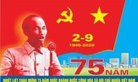 Cộng đồng người Việt Nam tại Cuba kỷ niệm Quốc khánh 2/9