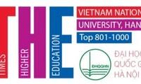 Đại học Quốc gia Hà Nội có trong danh sách 1000 trường đại học hàng đầu thế giới