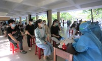 Đà Nẵng triển khai xét nghiệm SARS-CoV-2 diện rộng theo hộ gia đình bắt đầu từ ngày 4/9
