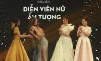Lễ trao giải VTV Awards 2020