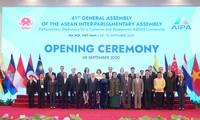 Việt Nam nỗ lực thực hiện trọng trách năm Chủ tịch AIPA 2020