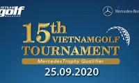 Tạp chí Golf Việt Nam tổ chức giải đấu kỷ niệm 15 năm