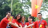 Diễn đàn Trí thức trẻ Việt Nam toàn cầu 2020:  Sứ mệnh của đội ngũ trí thức trẻ Việt Nam để phát triển đất nước