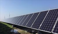 Xu hướng tích cực trong phát triển năng lượng ở Việt Nam