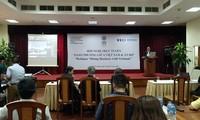 Việt Nam là một trong những thị trường trọng điểm trong chính sách hướng Đông của Ấn Độ