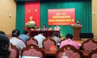 Hội thảo cấp Quốc gia kỷ niệm 70 năm Chiến thắng biên giới Thu - Đông