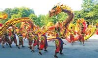 Sắp diễn ra Liên hoan Nghệ thuật múa rồng - Hà Nội năm 2020