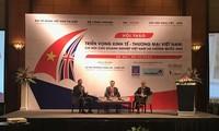 Đàm phán Hiệp định FTA Việt Nam – Vương Quốc Anh dự kiến sẽ hoàn tất trong năm 2020