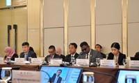 ASEAN và Hàn Quốc thúc đẩy hợp tác, xây dựng quan hệ đối tác bền vững lâu dài