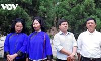 Hội Háng Pỉnh dịp trăng rằm của người Tày – Nùng ở lạng Sơn