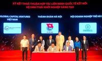 Thu hút người Việt Nam ở nước ngoài xây dựng hệ sinh thái khởi nghiệp sáng tạo Quốc gia