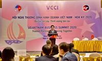 """Hội nghị thượng đỉnh kinh doanh Hoa Kỳ - Việt Nam:  """"Đối tác tin cậy, Thịnh vượng bền lâu"""""""
