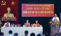 Thủ tướng Nguyễn Xuân Phúc: Năm 2025, Hải Phòng phải có vị trí quan trọng ở Đông Nam Á