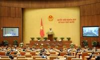 Quốc hội nghe các báo cáo tài chính, ngân sách năm 2020