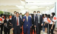 Thủ tướng Suga Yoshihide khẳng định quan hệ đặc biệt Nhật Bản - ASEAN