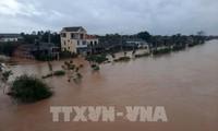 WB đề xuất các giải pháp chiến lược ứng phó thiên tai tại các vùng ven biển Việt Nam