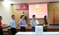ĐSQ Việt Nam tại Thái Lan tổ chức quyên góp ủng hộ đồng bào miền Trung