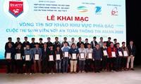 92 đội tham gia vòng Sơ khảo cuộc thi Sinh viên với An toàn thông tin ASEAN 2020
