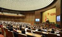 Quốc hội đề xuất giải pháp phát triển kinh tế - xã hội