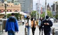 Sinh viên Việt Nam đứng thứ 4 trong tổng số sinh viên quốc tế tại Australia